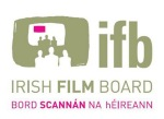 Irish Film Board Logo